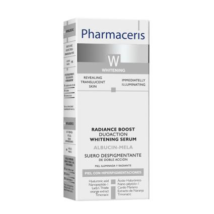 Pharmaceris W Mela Serum