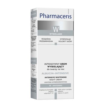 Pharmaceris W Night Cream