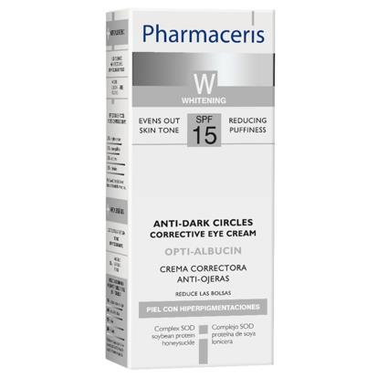 Pharmaceris W Eye Cream Spf 15