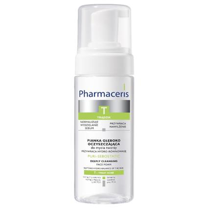 Pharmaceris T  Face Foam