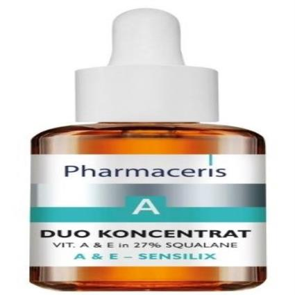 PHARMACERIS A DUO CONCENTRATE with Vit. A and E A & E SENSILIX